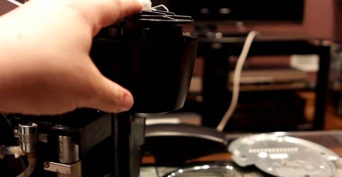 Saeco, Spidem, Gaggia, La Pavoni és De'Longhi kávéfőző szerviz - Kávéfőző gép szerviz: Saeco, Spidem, Gaggia, La Pavoni, De'Longhi