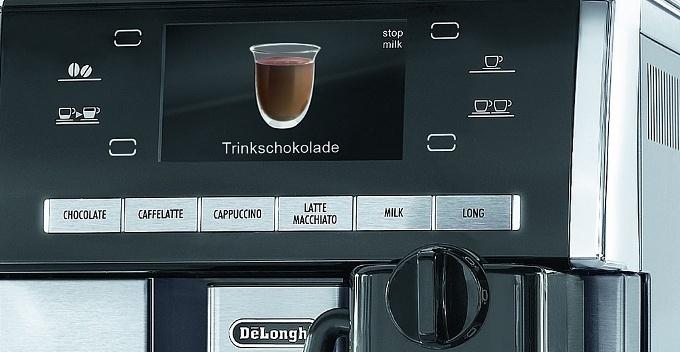 De'Longhi kávéfőző gép szerviz, javítás, értékesítés - De'Longhi kávéfőző gép szerviz